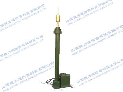 YBK系列智能升降式移动避雷装置