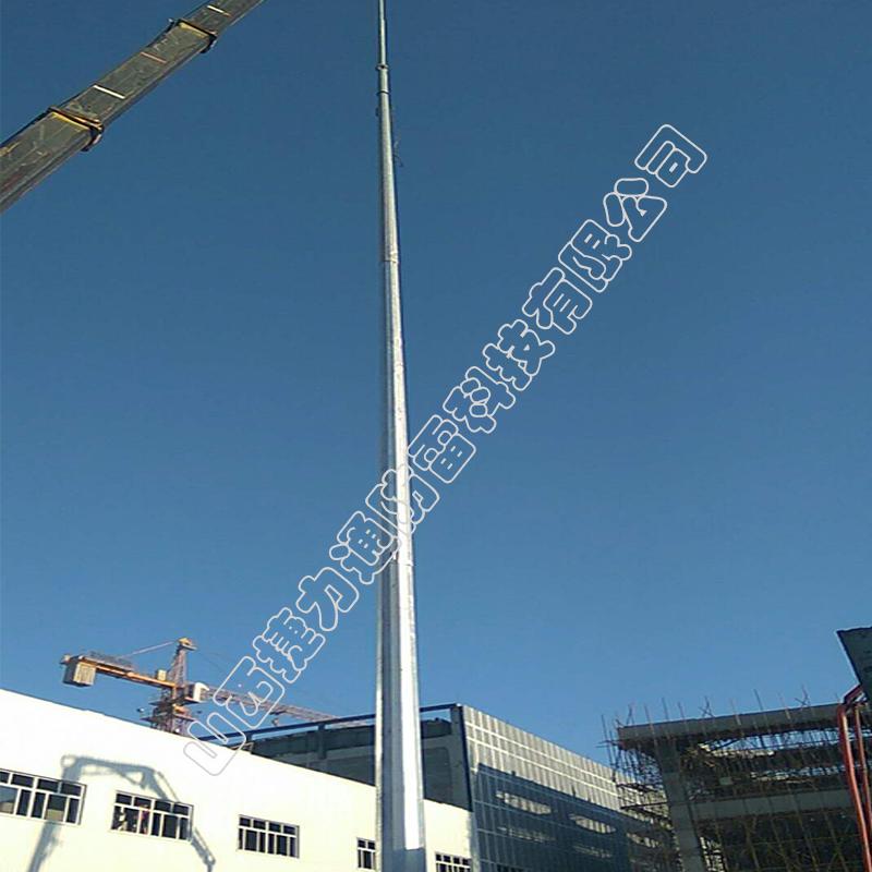 保德燃气(煤层气)热电联产项目生产区建筑工程施工