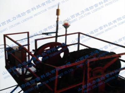 钛合金避雷针YBT-03Z