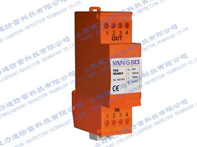 TKS-RS485/4信号max万博网址是多少器