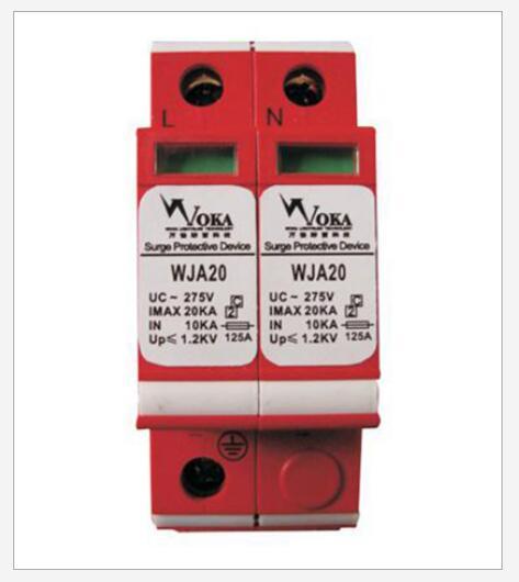 电源三级max万博网址是多少器WJA220-20