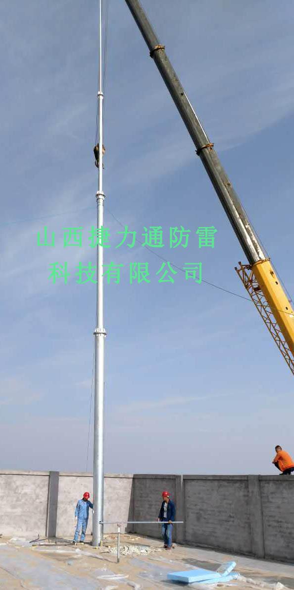 内蒙杭景旗直线塔