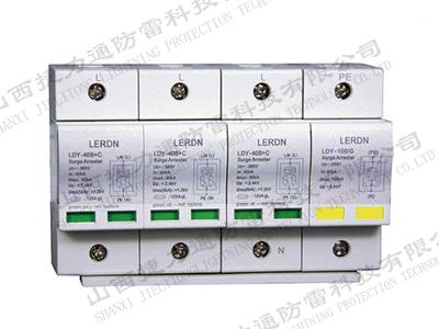 智能电涌保护器 BC100/440/4P