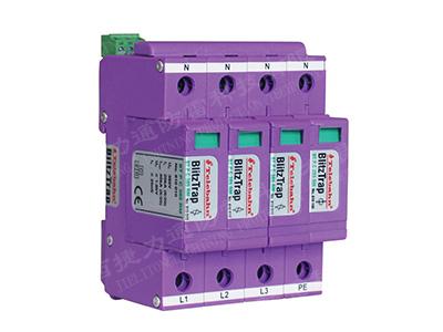 BTPCTT...RM二级电源系统电涌保护器
