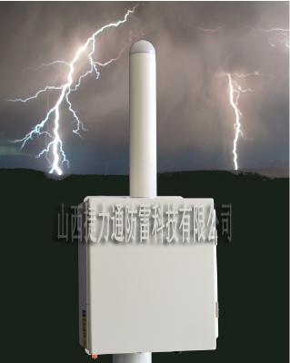 自动闪电预警和风险管理系统