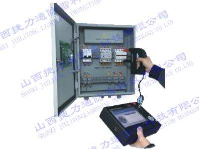 电涌保护器智能检测仪