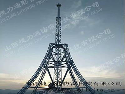 方山公安局装饰塔
