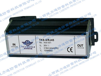 单口网络TKS-4/RJ45