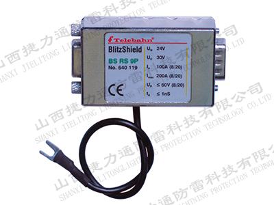 BSRS9PD-Sub的信息技术系统电涌保护器